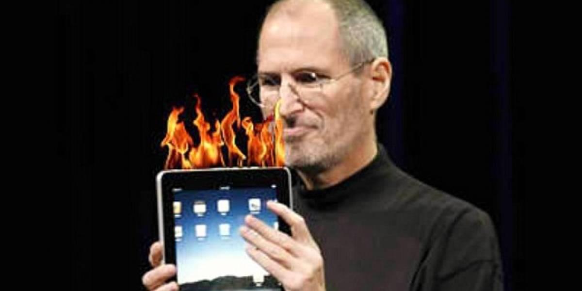 Se confirma que el nuevo iPad genera más calor que su antecesor [Actualizado]