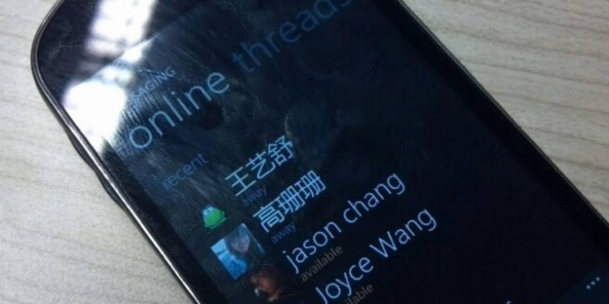 Confirmado nuevo Lenovo con Windows Phone en el segundo semestre de 2012