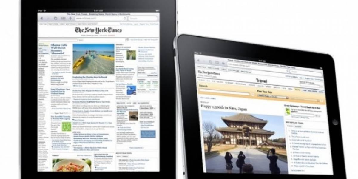 Google monitorea costumbres de navegación en iOS vía Safari sin autorización