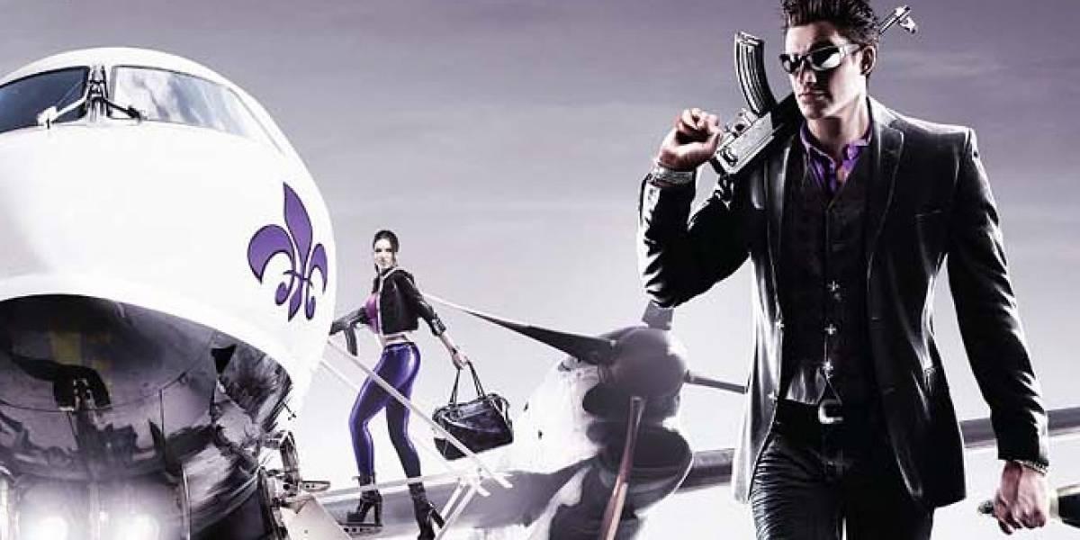 Saints Row: The Third viene con Saints Row 2 gratis, solo en PlayStation 3
