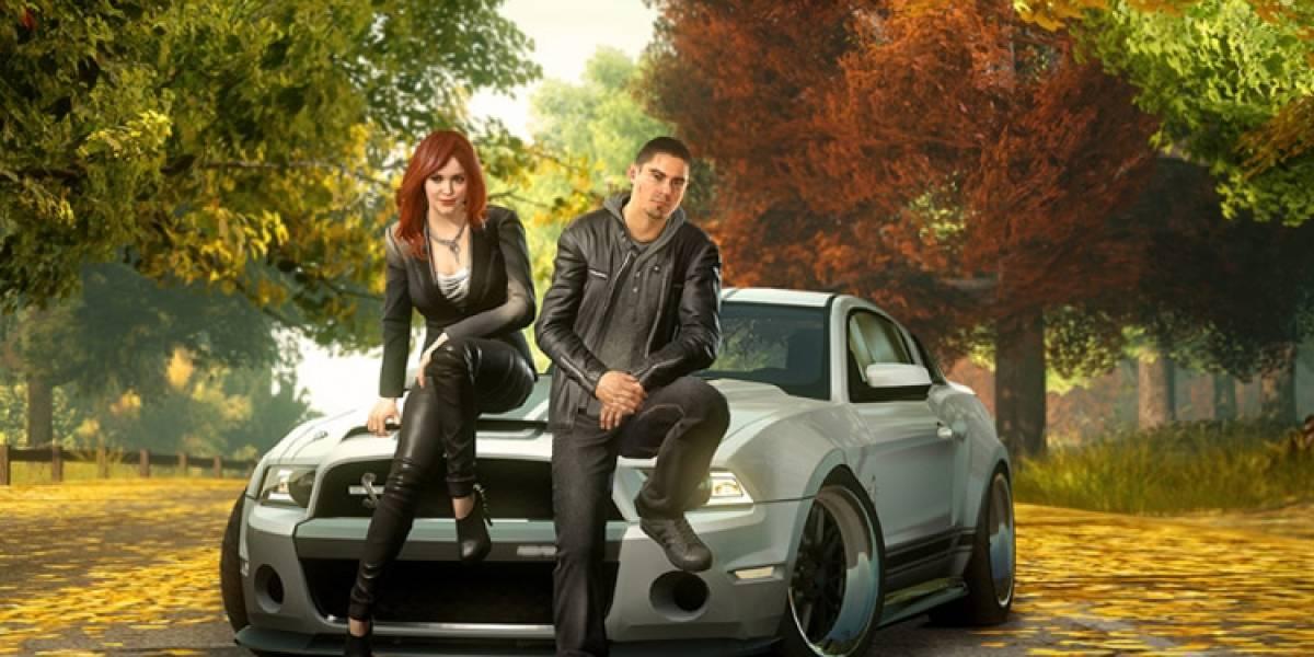 La campaña de Need for Speed: The Run tiene 2 horas de duración