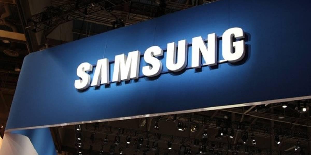 Samsung quiere vender 200 millones de teléfonos en el 2012