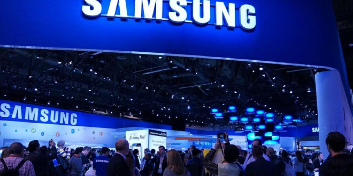 Futurología: Samsung planea lanzar su propia red social