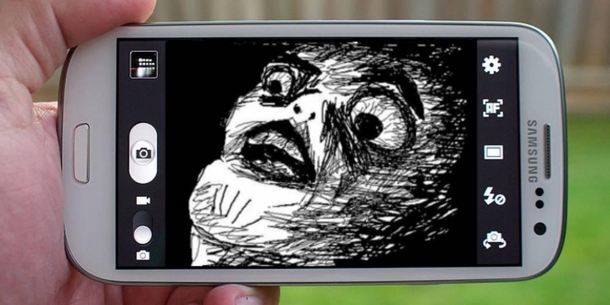 Vulnerabilidad de teléfono Samsung con TouchWiz permite borrar contenido con un link