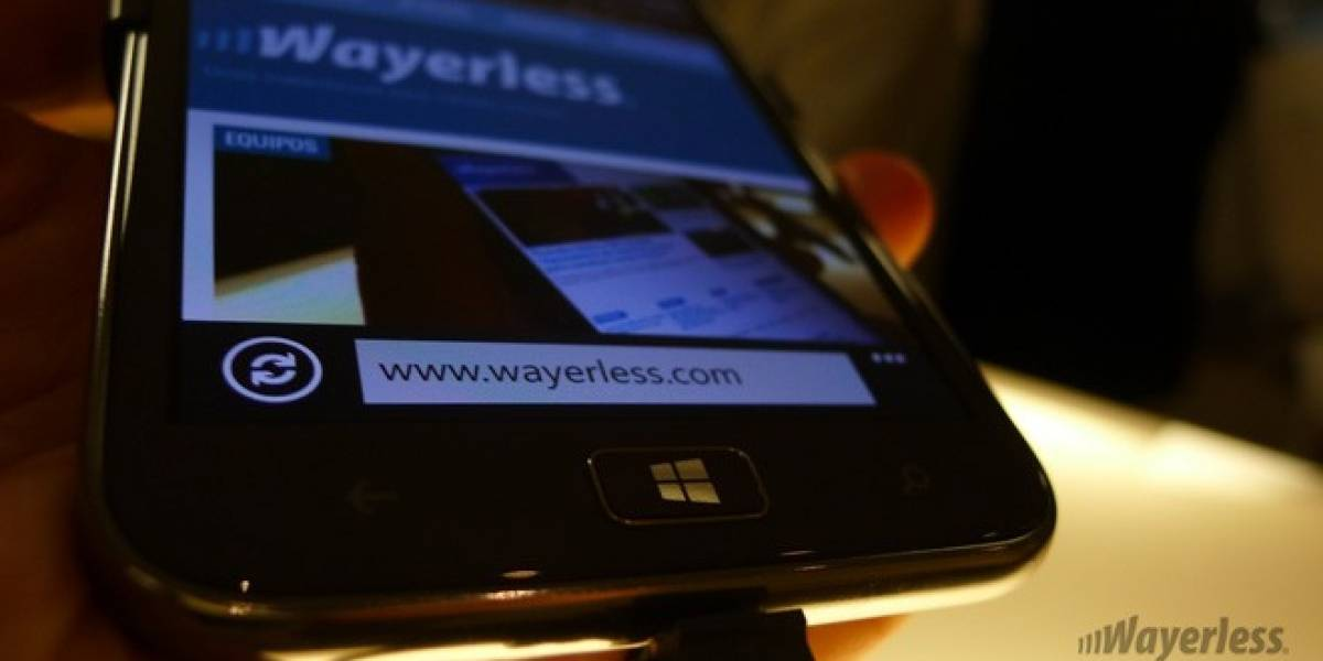 Microsoft reparará reinicios repentinos de Windows Phone 8 en diciembre