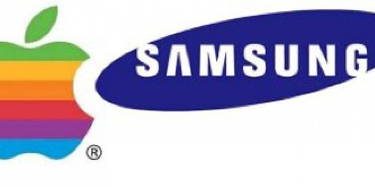 ¡En tu cara! Samsung supera a Apple en venta mundial de smartphones