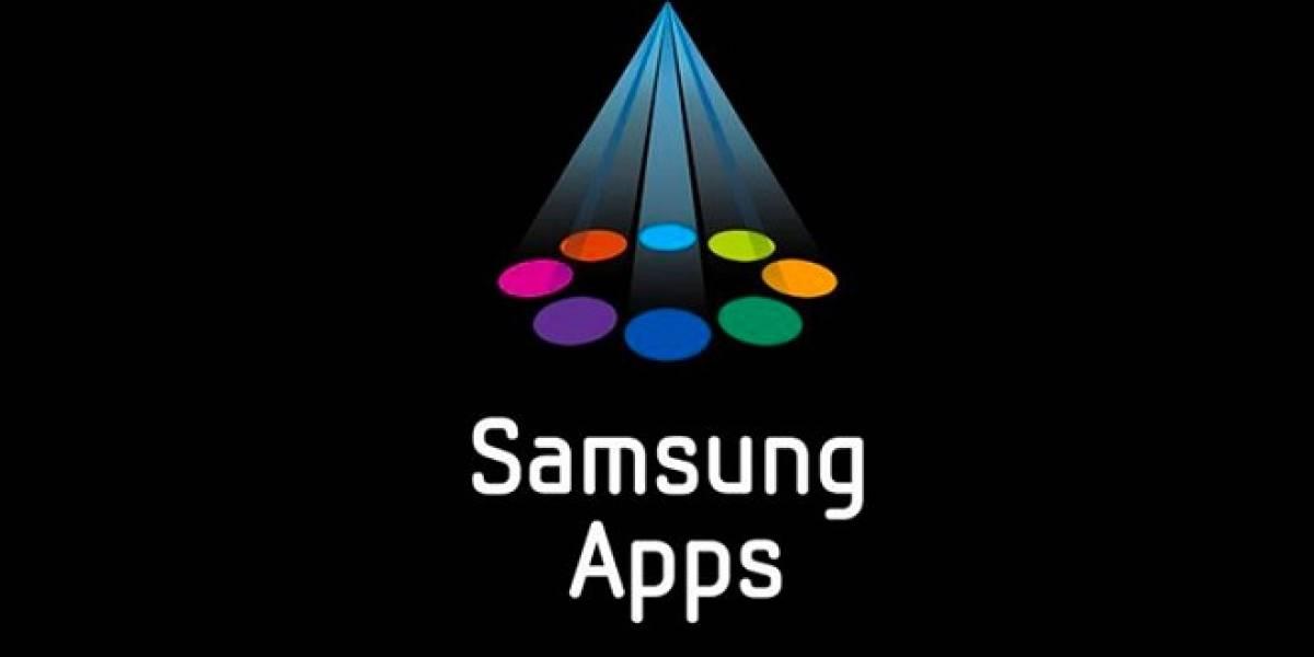 Samsung quiere potenciar su tienda Samsung Apps regalando juegos