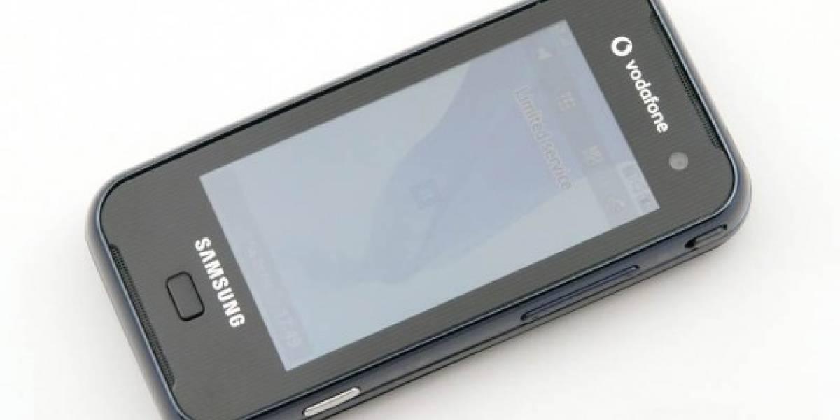 Samsung envía a la prensa pruebas rechazadas por la corte