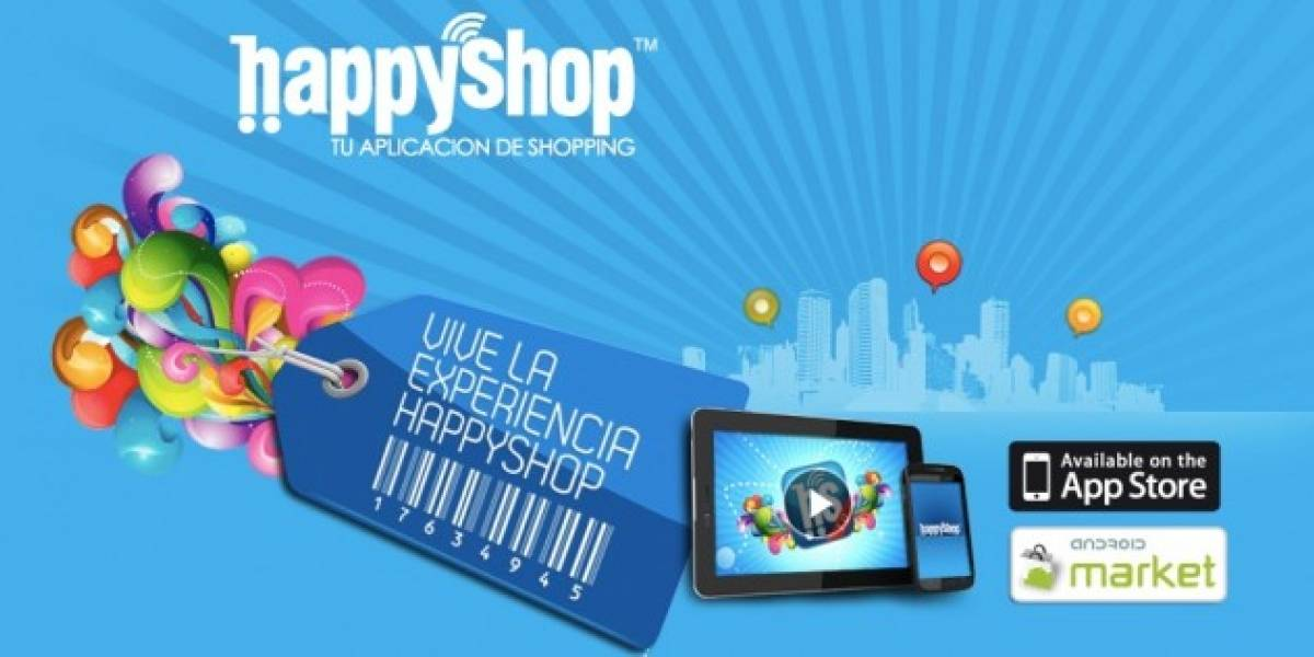 Chile: Happyshop tendrá promociones especiales para el Día de San Valentín