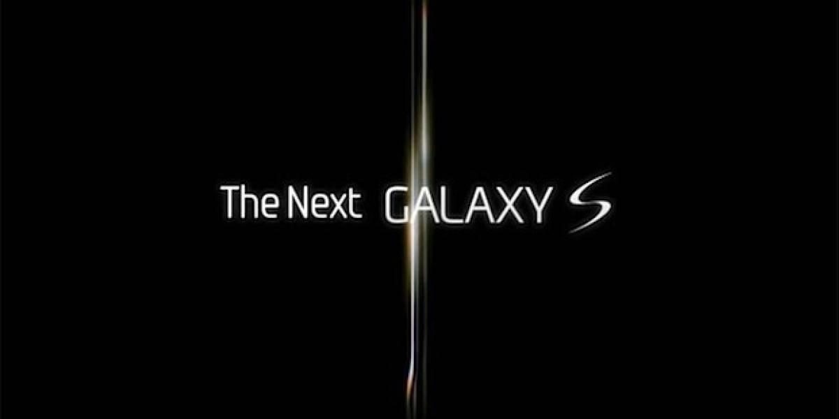 Samsung niega los rumores de lanzamiento del Galaxy S III en abril