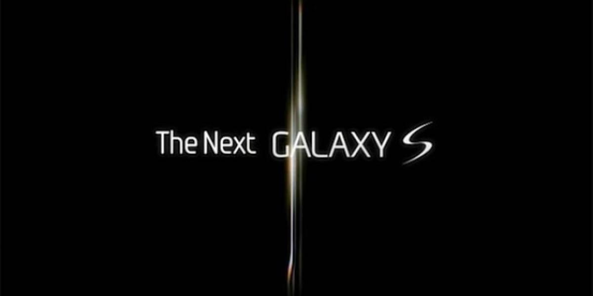 Rumores apuntan que el Galaxy S III sería presentado en Abril