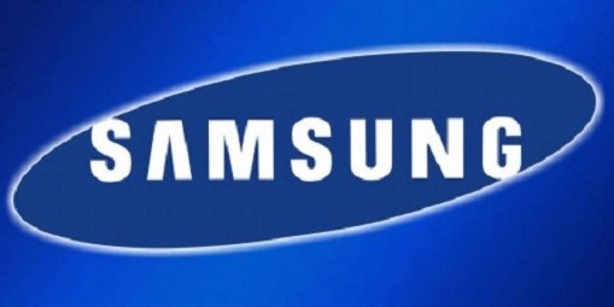 Samsung vendió más de 300 millones de teléfonos en el 2011