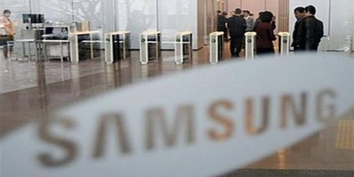 Samsung amenaza con lanzar un nuevo Galaxy en agosto