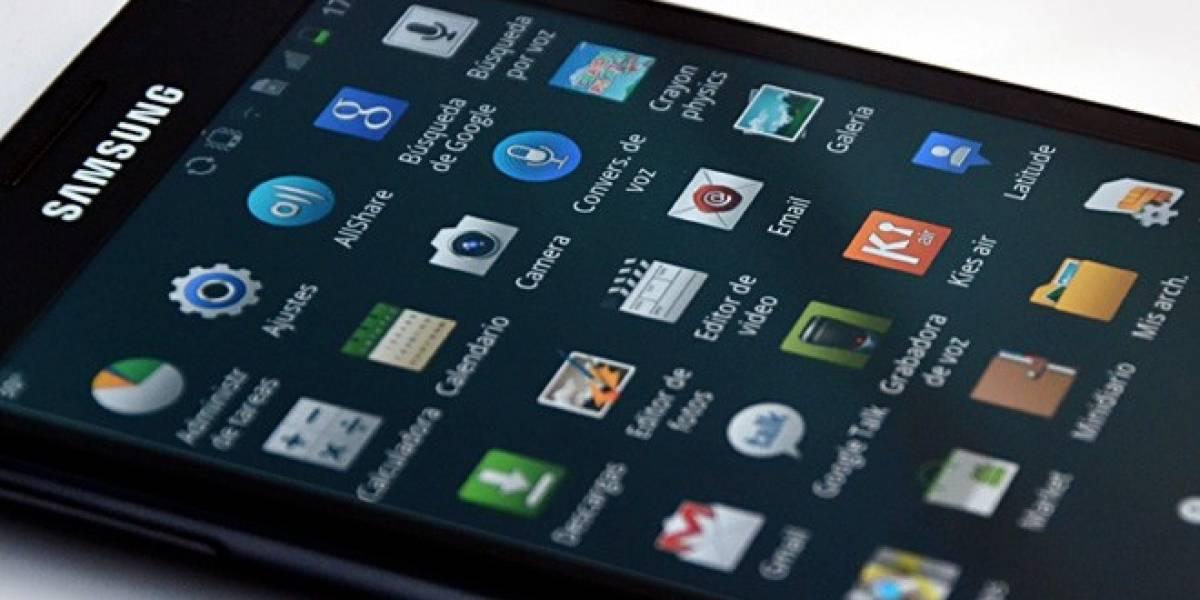 Futurología: Actualización a Android Jelly Bean 4.1.2 para Galaxy Note estaría próxima a realizarse