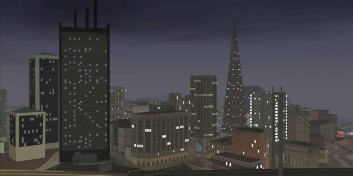 Futurología: San Andreas, de vuelta en Grand Theft Auto V