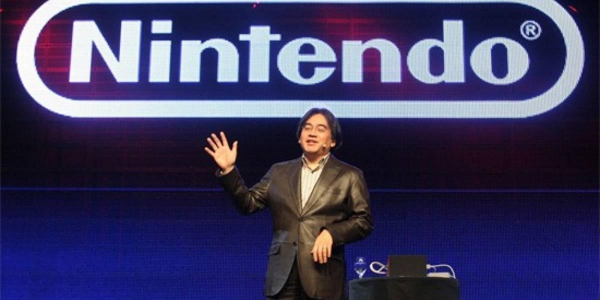 Nintendo admite que necesita aliarse con third parties