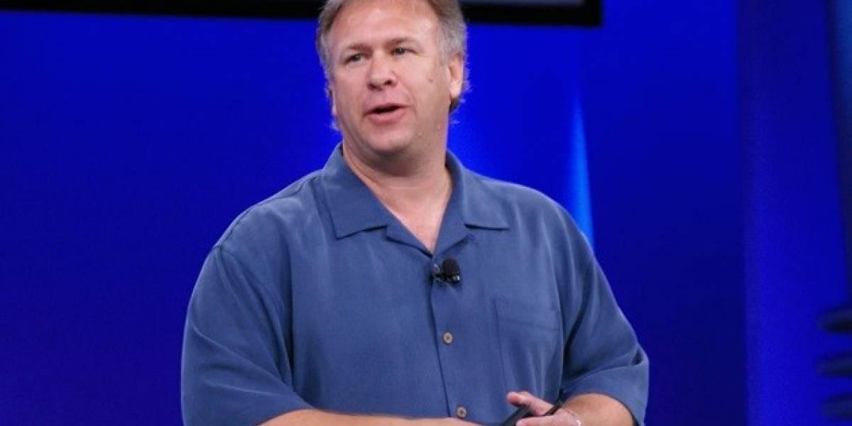 Phil Schiller cierra su cuenta en Instagram tras la apertura hacia Android