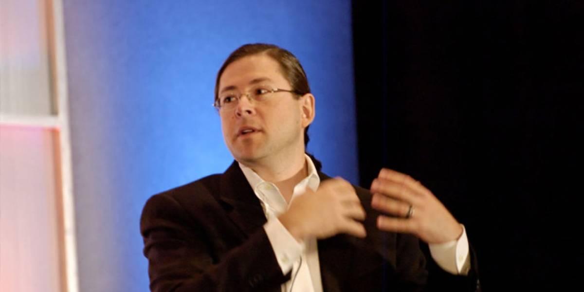Ex CEO de Sun dice que Android no necesitaba licencias de Java