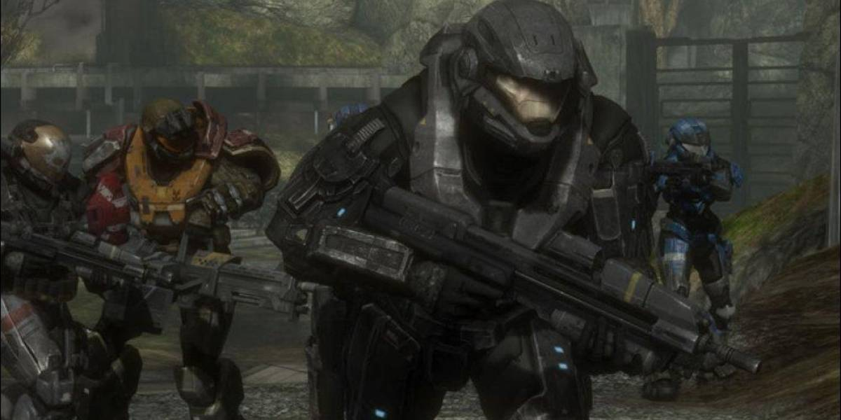 Ya está disponible el demo de Halo: Reach. Esperen ¿qué?