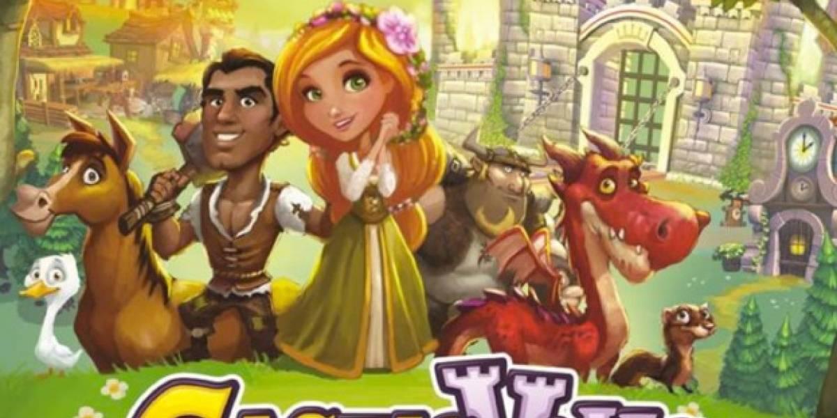 Zynga anuncia CastleVille y su propia plataforma-casi-sin-Facebook Zynga Direct