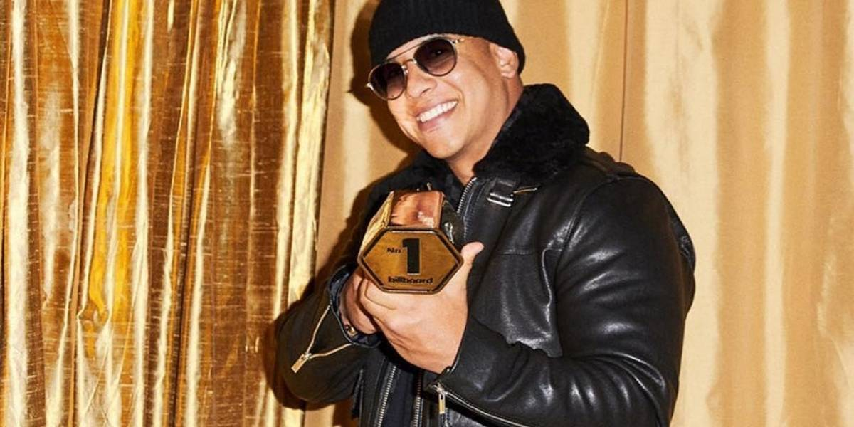 "Daddy Yankee sigue ""duro"""