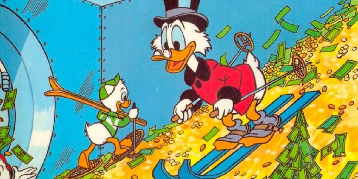 Double Fine ganó 1 millón de dólares en menos de 24 horas en Kickstarter