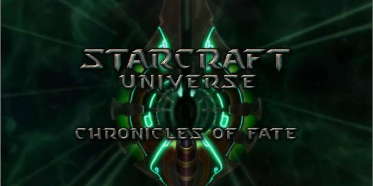 World of StarCraft ahora es StarCraft Universe (y luce sensacional)