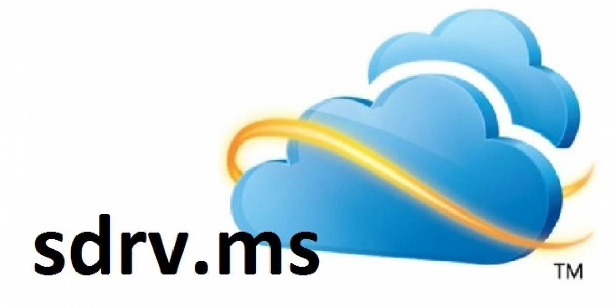 ¡Por fin! Microsoft asigna direcciones cortas para compartir contenidos de Skydrive