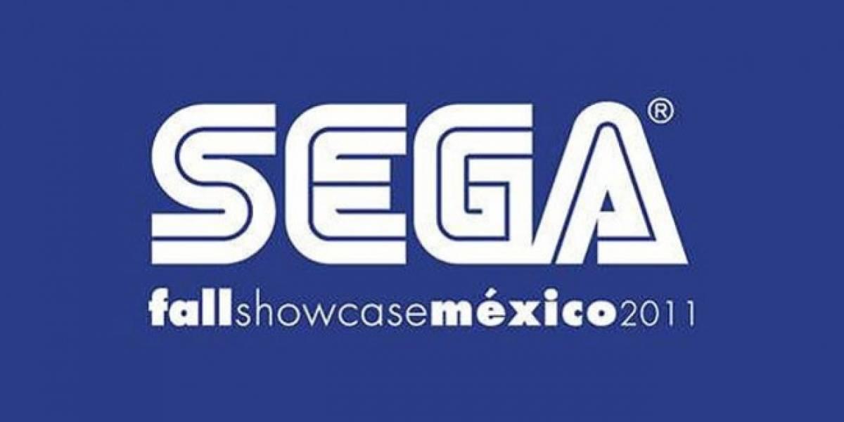 Habemus ganadores del SEGA Fall Showcase 2011