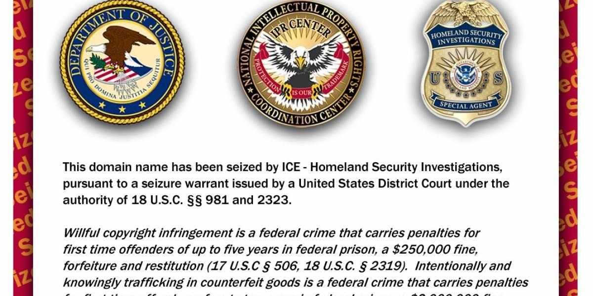 Comparte unos links y te extraditarán a Estados Unidos
