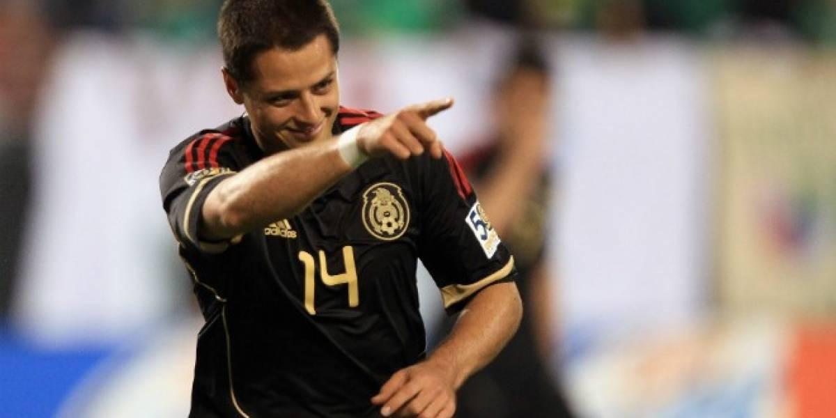 Movistar lanzará app de la Selección Mexicana de Futbol