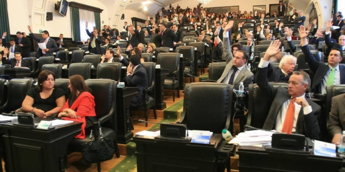 México: Secretarios serán citados a comparecer sobre ACTA