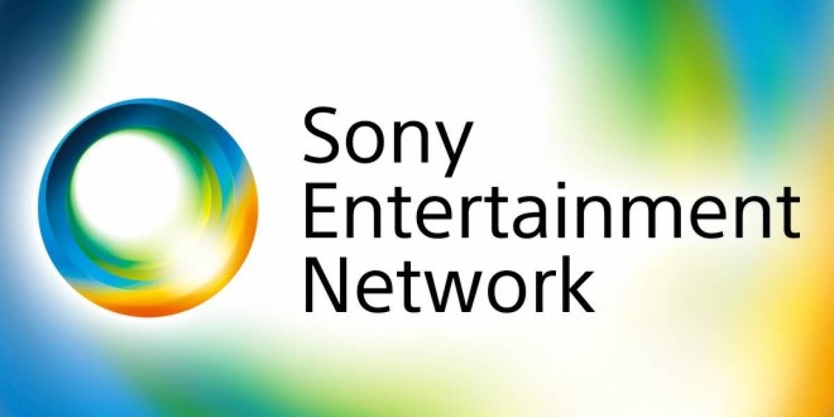 PSN será Sony Entertainment Network desde el miércoles