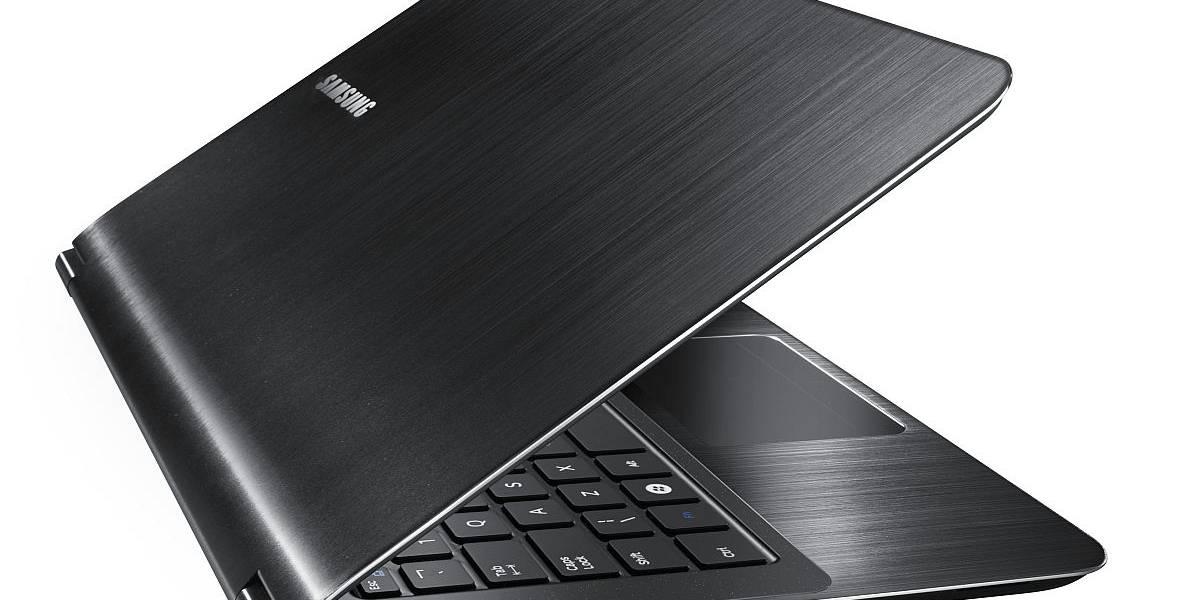 México: Samsung presenta su línea de primavera en computadoras portátiles