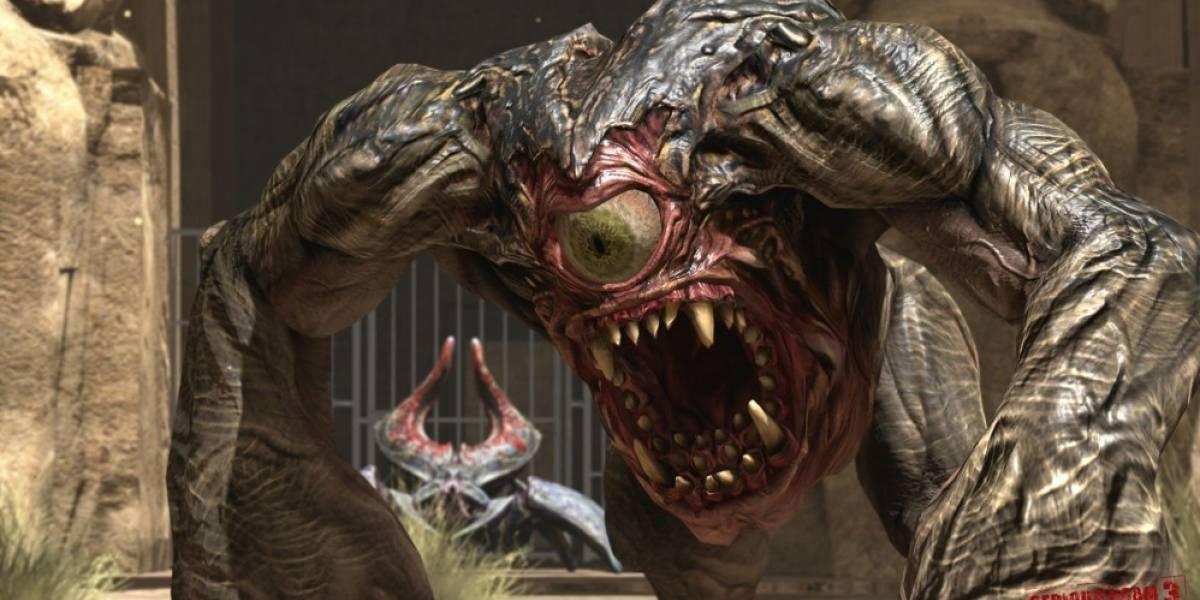Distribuidor de Serious Sam 3: BFE se burla de Origin, anuncia su llegada a Steam
