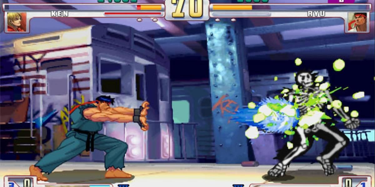 Street Fighter III: 3rd Strike Online Edition ya tiene fecha de salida [Comic-Con 11]