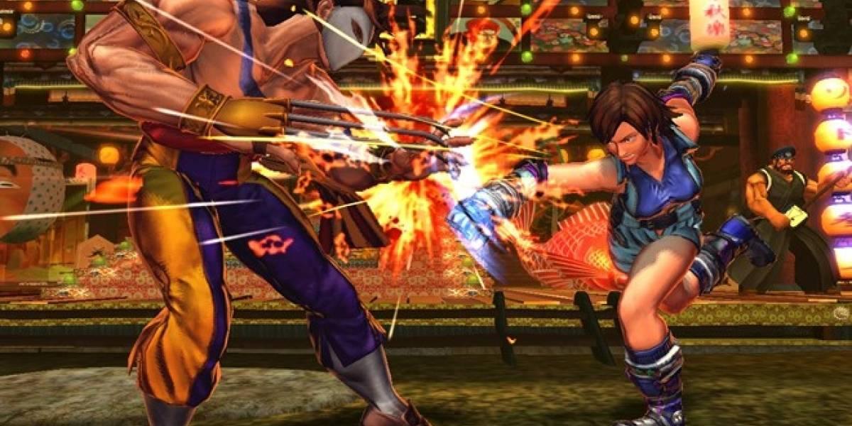 Capcom entrega su versión sobre DLCs de Street Fighter x Tekken
