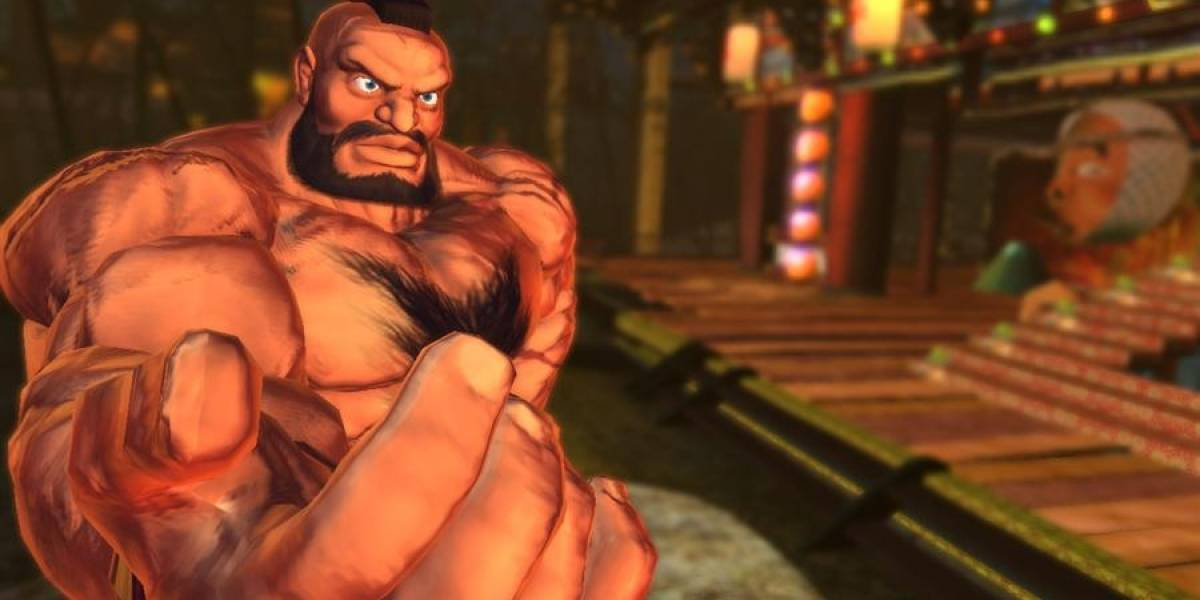 NB Labs: Street Fighter x Tekken