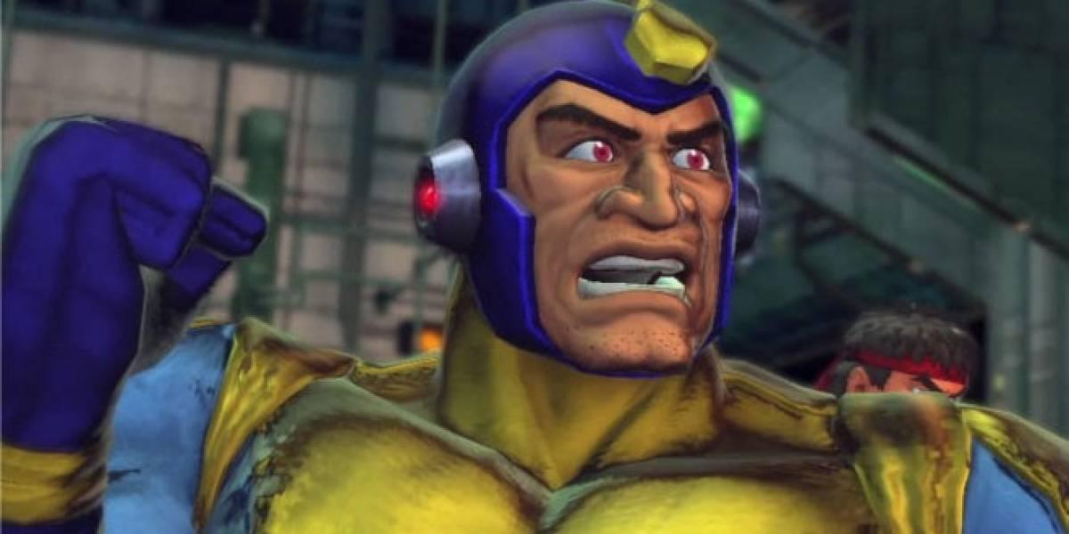 Street Fighter X Tekken tendrá más personajes en Vita
