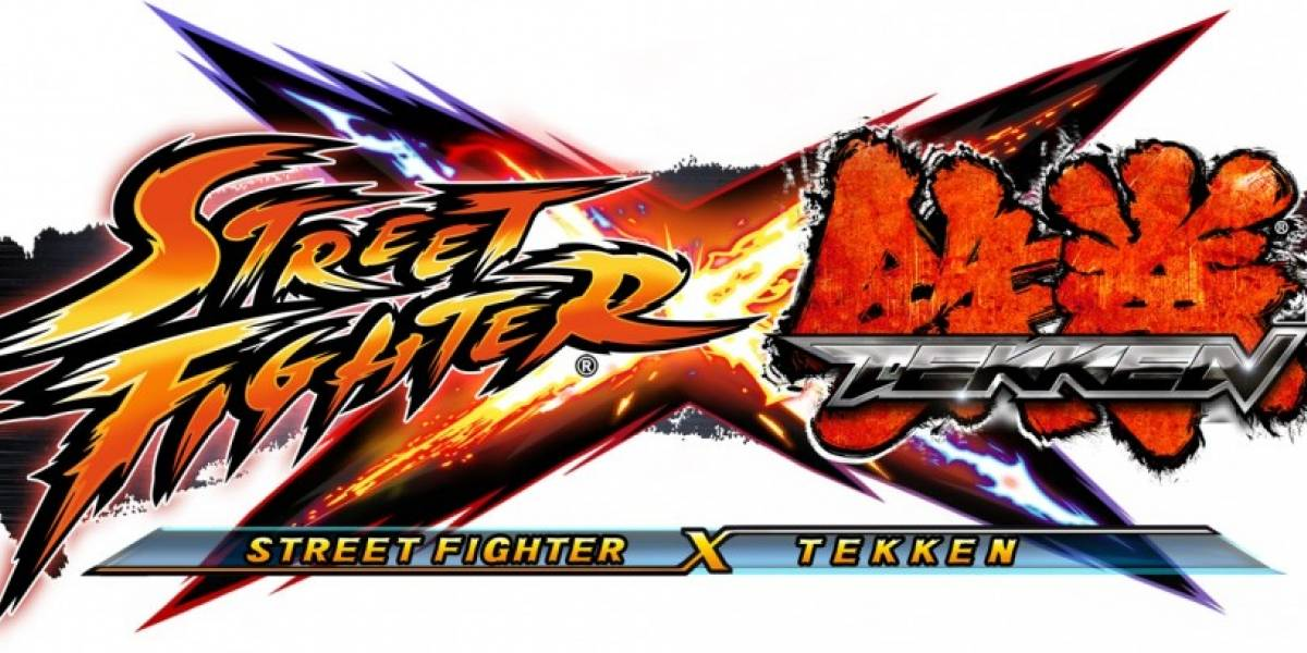 Nuevo trailer de Street Fighter X Tekken [gamescom 11]