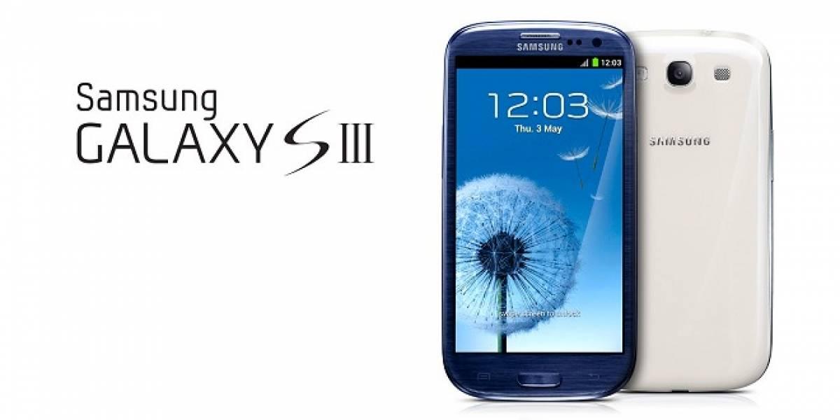 Samsung libera el código fuente del kernel Jelly Bean para el Galaxy SIII