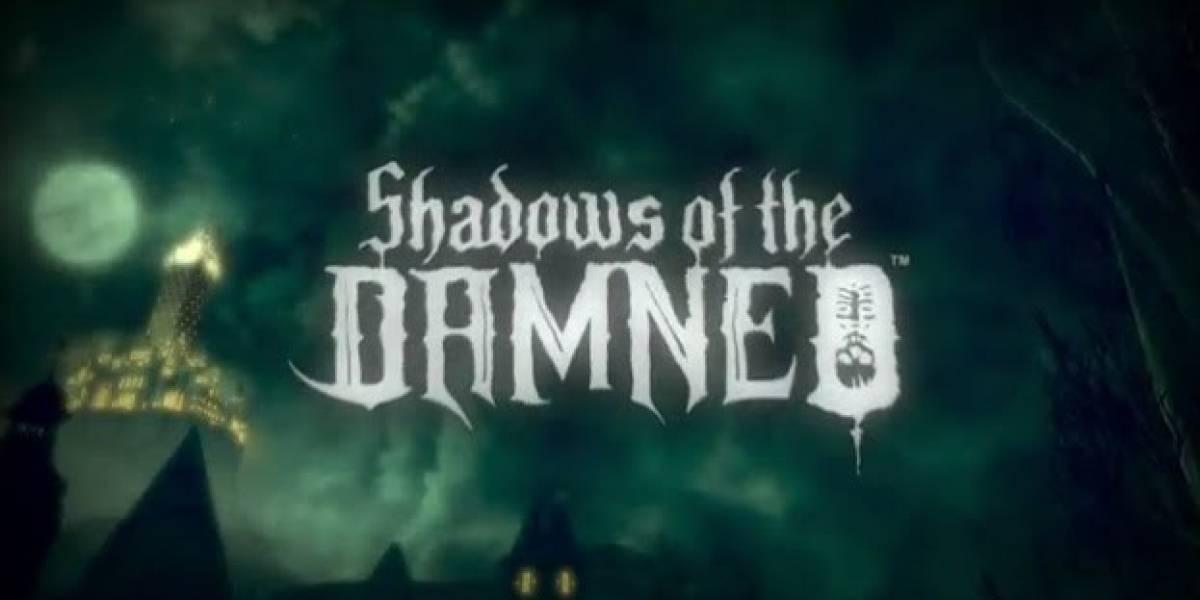 Shadows of the Damned y Alice: Madness Returns llegarán a mediados de este año