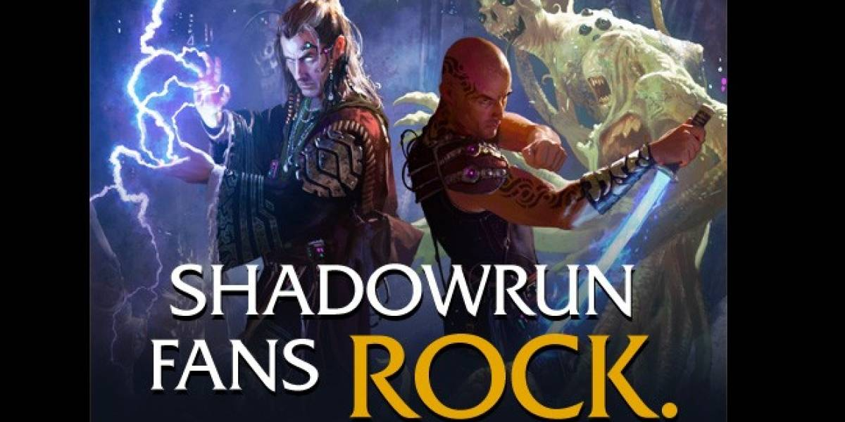 Remake de Shadowrun financiado en menos de 28 horas