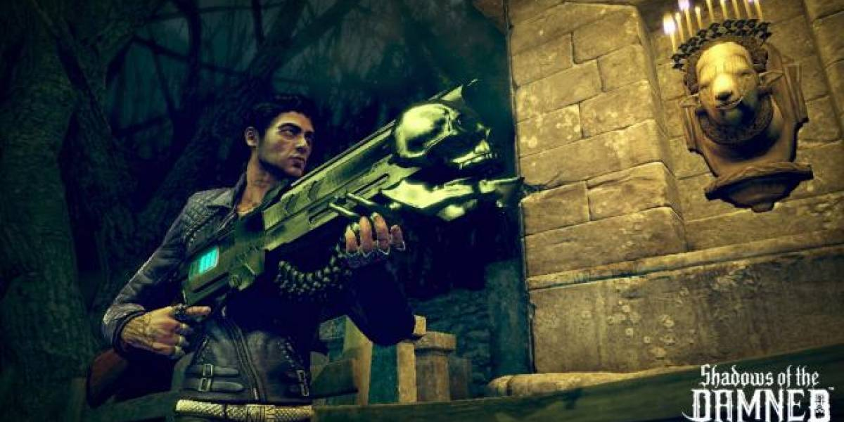 Akira Yamaoka interesado en desarrollar Shadows of the Damned 2
