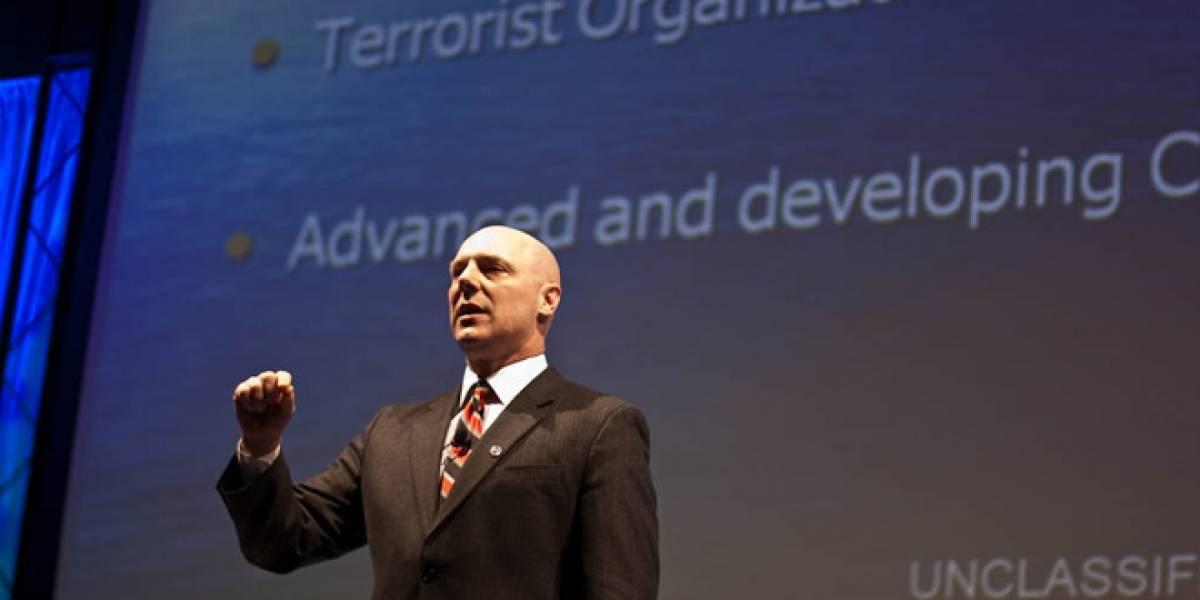 "Ex Director Asistente del FBI busca ""guerreros"" para combatir el cibercrimen"