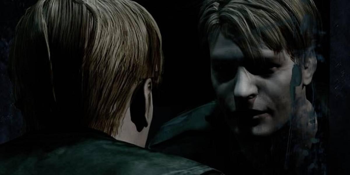 Suma y sigue: Silent Hill para NGP y compilatorio HD para este año