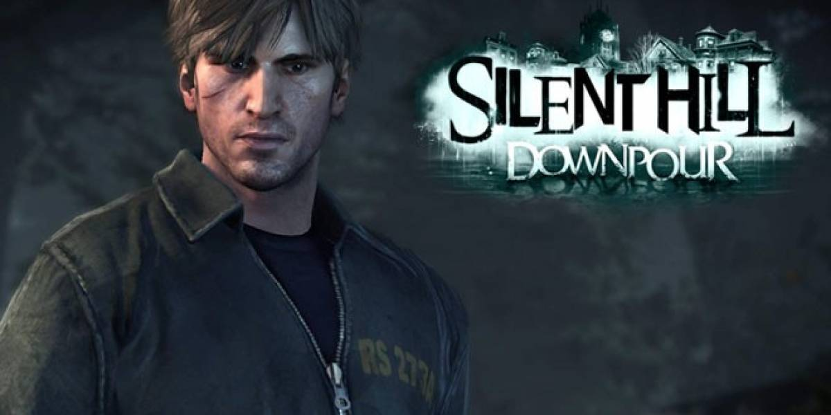 NB Labs: Silent Hill Downpour