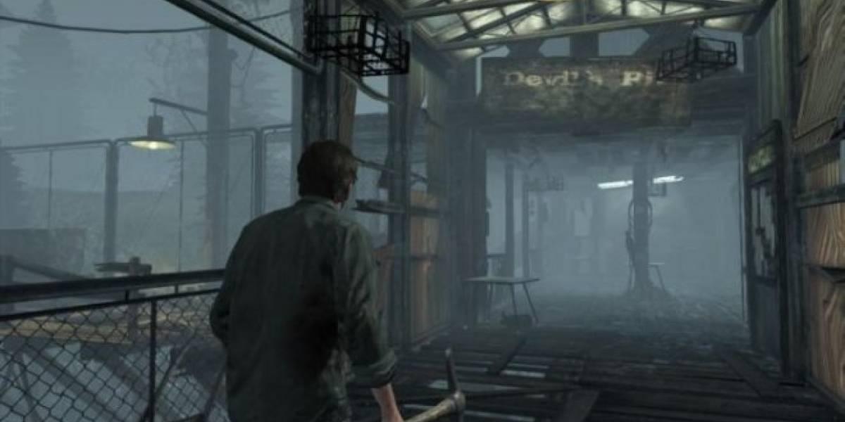 Konami finalmente lanzará 3 títulos de Silent Hill durante el mes de marzo