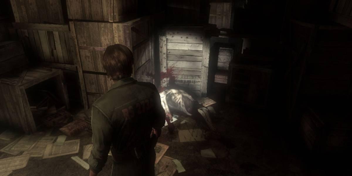 Se retrasa el lanzamiento de Silent Hill: Downpour