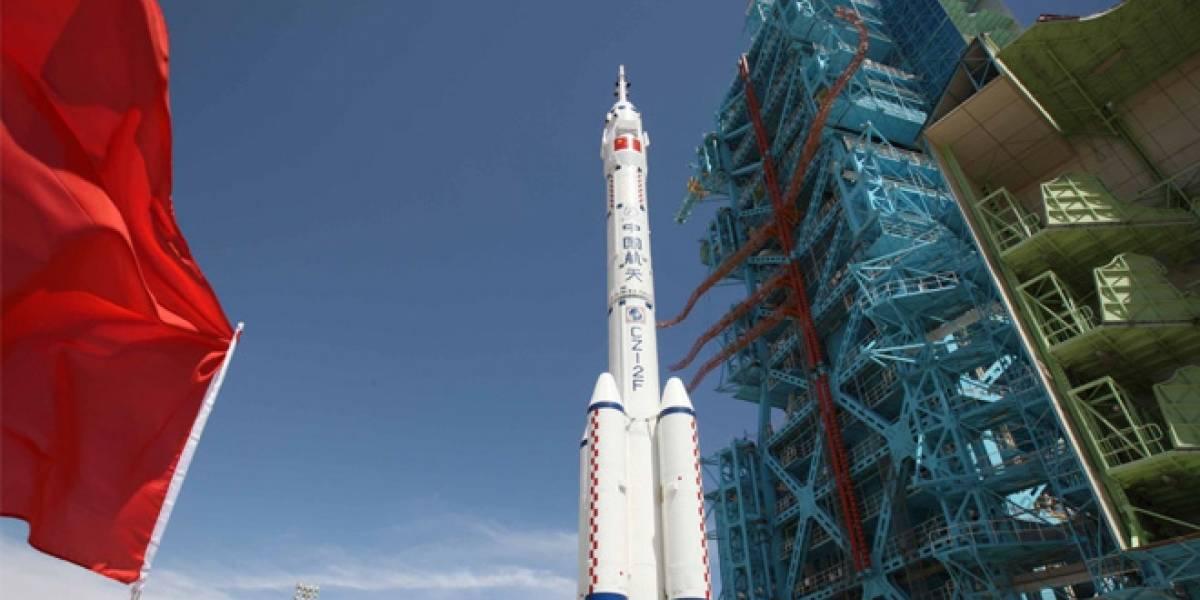 China planea la primera misión tripulada a su Estación Espacial